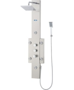 Aston-Dual-Function-Shower-Panel-with-Six-Body-Jets-A304
