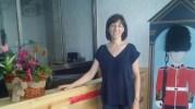 Mari Ángeles Ortega: en las aulas de la nueva Academia Brik se sientan hoy  los hijos de nuestros primeros alumnos