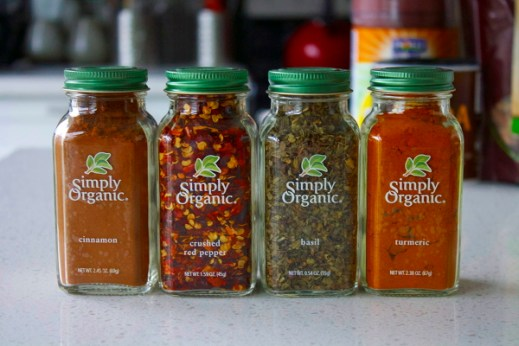 herbs spices iherb
