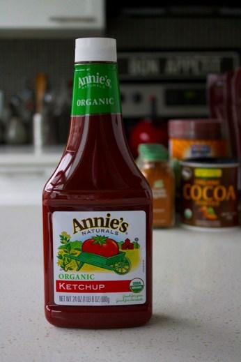 ketchup iherb