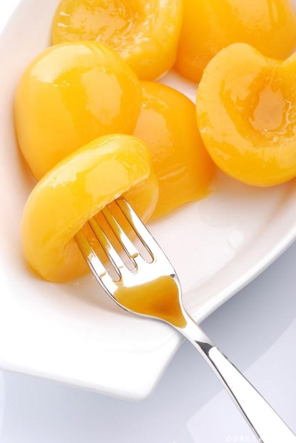 Cal Cling Peach 3