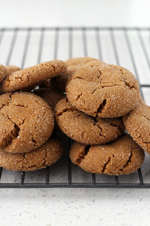 vegan-gingersnaps