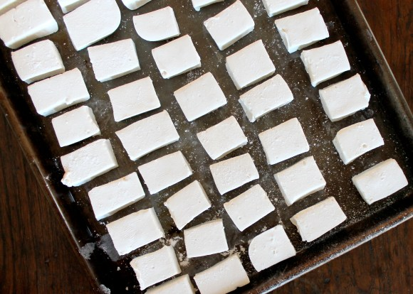 Homemade marshmallows are a super delicious, wonderful alternative to the store bought ones - and you'll impress everyone!