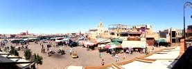 Abroad Bites: Marrakech, Morocco