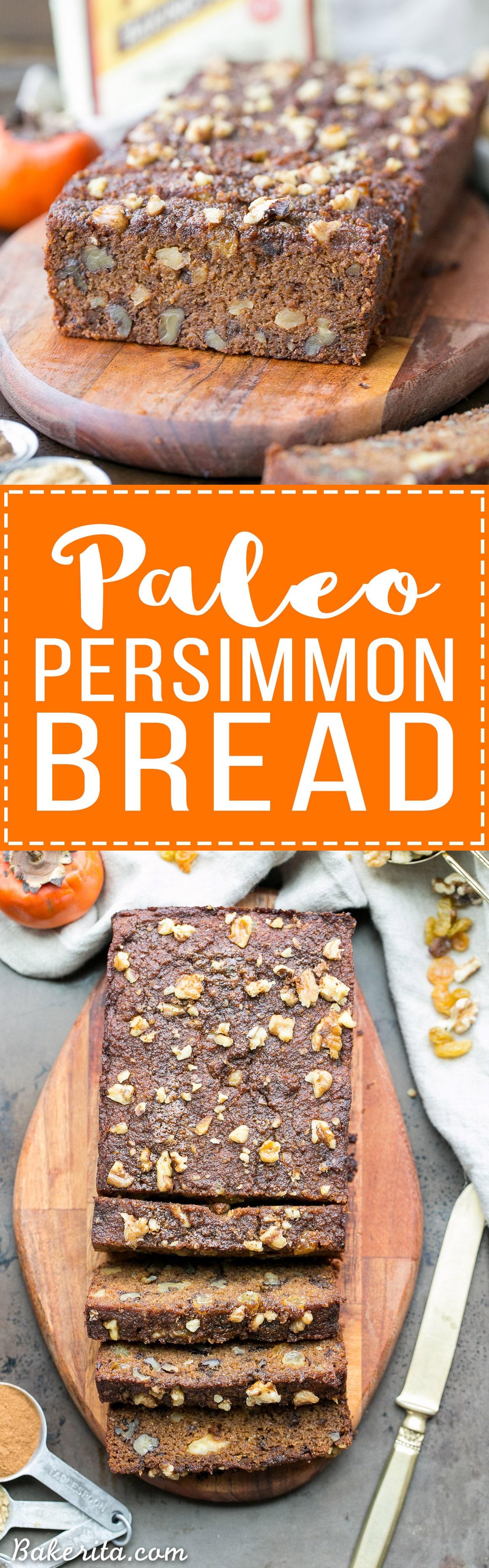 ... persimmon bread ginger persimmon bread joy persimmon bread persimmon