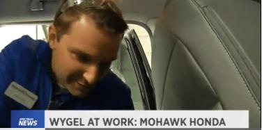 WatW Mohawk Honda