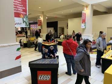 LEGO Play Area_Crossgates