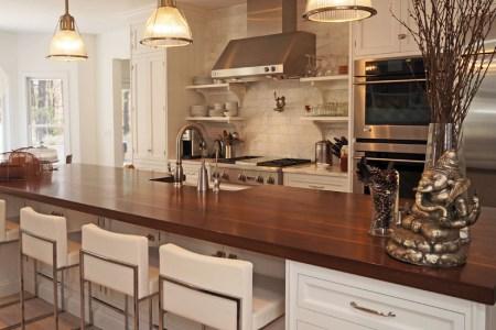 hamptons kitchen colonial 0660mod