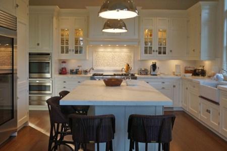 hamptons kitchen colonial 521mod2