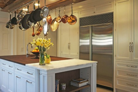 hamptons kitchen colonial 692mod5