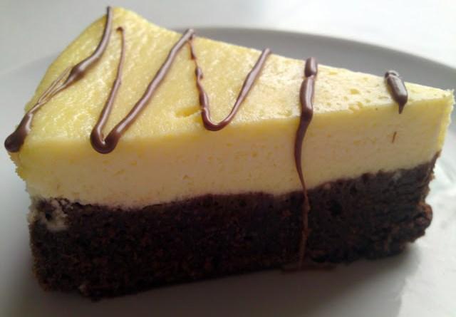 browniebasecheesecake