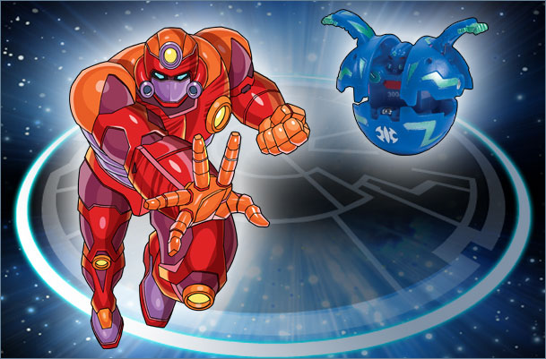 Buy 3 get 1 Free Bakugan Helix Dragonoid Multiple Colors /& G-Power You Pick