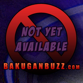 notyet Siege Bakugan