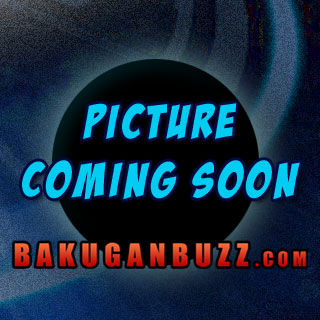 comingsoon Tuskor Bakugan