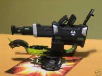 Boomixx More Battle Gears to Look Forward To!