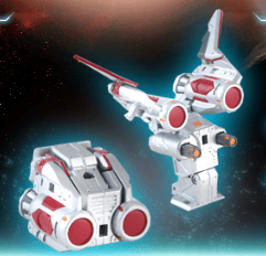 Jetkor Jetkor Bakugan Battle Gear