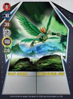 Windy Sunrise Gundalian Invaders Cards Added
