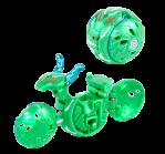 BK Ramdol 300x279 All New Gundalian Invaders Bakugan November & December 2010 Releases
