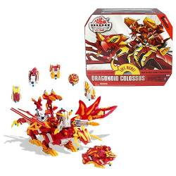 Dragonoid Colossus 300x300 Top 10 Selling Bakugan – March 2011