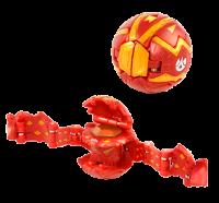 SA Venoclaw 300x279 All New Gundalian Invaders Bakugan November & December 2010 Releases