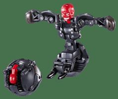 RedSkull Bakugan: Mechtanium Surge   October & November Release Previews