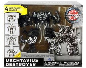 mechtavius destroyer pack 300x240 Bakugan: Mechtanium Surge   Mechtogan