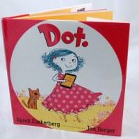 Dot Teaches Children How To Unplug