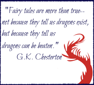 Dragon Quote
