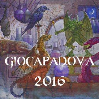 Gioca Padova 2016