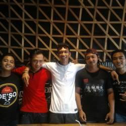 Mocha Band: Lahir dari Ngopi Bareng