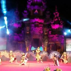 Pagelaran Kolosal, Ungkapan Cinta untuk Indonesia.