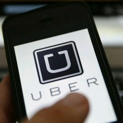Jalin Silaturahmi dengan Teknologi Uber