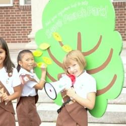 Girl Scouts of the USA Jadikan Perempuan Pemimpin Masa Depan