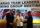 """Basarnas Tuan Rumah """"INSARAG Team Leader Meeting 2017"""""""