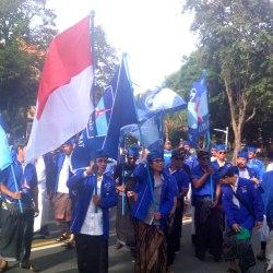 Siap Bangkit dan Menang, Demokrat Denpasar Daftar ke KPU