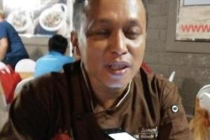 Samsul Azhari, Kepercayaan sebagai Penopang Berkarya