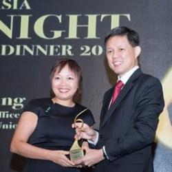 Inovasi DHL Menangkan Penghargaan Supply Chain Asia