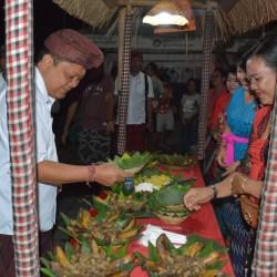Dukung Potensi Lokal, Pamuke Festival ke-2 Dibuka