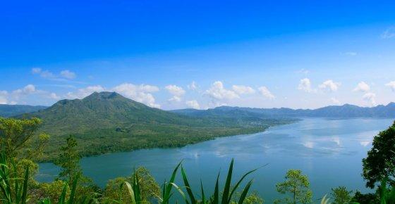 Kintamani Bali Overview | Batur Lake and Volcano