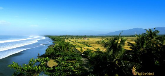 Rambut Siwi Temple – West Bali Places Interest