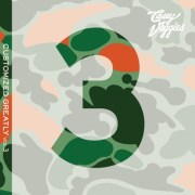 Casey Veggies - Customized Greatly 3 mixtape