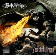 Busta Rhymes - Year of The Dragon coverart