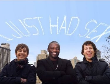 The Lonely Island ft. Akon: I Just Had Sex (Music Video)