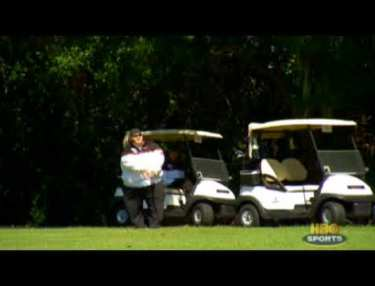 24/7: Pacquiao/Cotto: Tee Off With Miguel