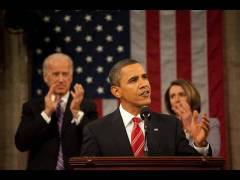 President Obama's 2010 State Of The Union Address