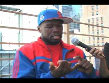 50 Cent Explains Olivia Failure, Says He Lost Millions in Just Hair & Make-Up