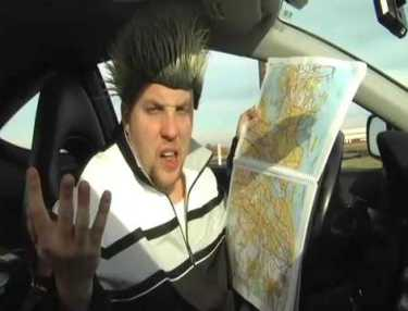 Ken Donelly: Garden State Of Mind (Parody of Jay-Z's 'Empire State of Mind')