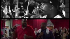 Big Boi: The Train, Pt. 2 (Sir Lucious Saves The Day) (Music Video)