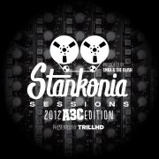 The Flush And SMKA - Stankonia Sessions (Mixtape)