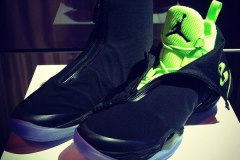 Air Jordan 28, aka the AJ XX8